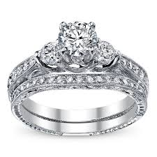 wedding sets on sale closeout sale enthralling cheap diamond bridal ring set 1 carat
