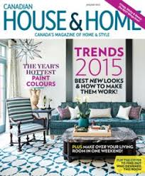 Home Decor Magazines Canada Cmc And Magazines Canada Announce Winners Of The Canadian Cover
