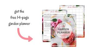 plan your garden layout how to draw a remarkably effective garden
