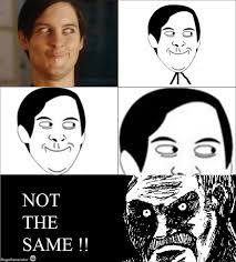 Tobey Maguire Face Meme - spiderman meme face 28 images tobey maguire s funny face in