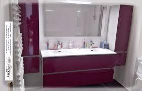 meuble sous vasque sur mesure photos de meubles de salles de bain sur mesures à nancy metz