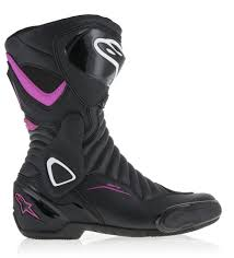 motorcycle black boots alpinestars motorcycle clothing sale alpinestars stella smx 6 v2