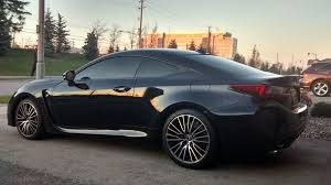 lexus rc 350 blacked out tints on your rc f post your pics here clublexus lexus forum