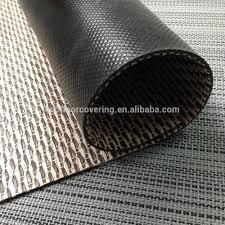 pvc commercial flooring roll and fooring tile plastic flooring