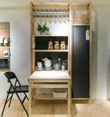 table escamotable dans meuble de cuisine meuble de cuisine avec table escamotable meuble avec table