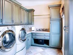 Inexpensive Cabinets For Laundry Room by 50 Best Laundry Room Design Ideas For 2017