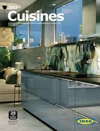 catalogue cuisines ikea cuisine ikea coup d oeil sur le nouveau catalogue 2017