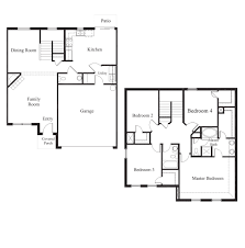 Kitchen Collection Hershey Pa by Trails At Dominion Park Floor Plans Pricing U0026 Floorplans