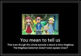 Magikarp Meme - magikarp salesman meme by 42dannybob on deviantart