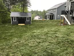 central virginia grading and sod installation reynolds