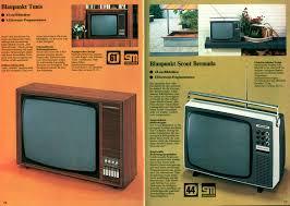 Modulk He Blaupunkt Katalog 1976 Ideal Programm
