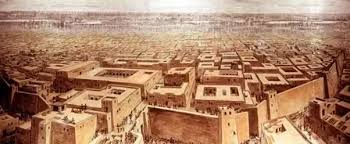 what is the real history of mohenjo daro quora