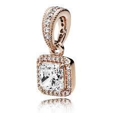 Elegance by Pandora Rose Timeless Elegance Necklace Ssd1 Cn7 The Jewel Hut