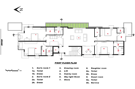 Floor Plans For Houses In India 20 First Floor House Plans In India 3000 Square Feet Kerala