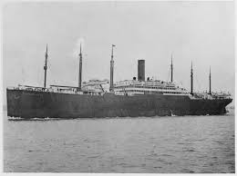 On This Day In History On This Day In History President Lincoln Sunk By German Submarine