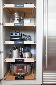 kitchen appliance storage cabinet appliance solutions tulsa with traditional kitchen also