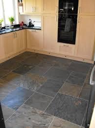 tiled kitchen floor ideas brilliant kitchen floor ideas with awesome kitchen