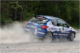 peugeot 206 2005 peugeot 206 rc peugeot sport n3 rally spec 2016
