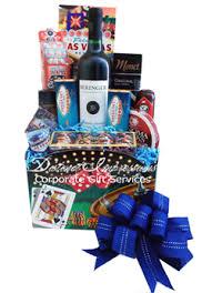 Gift Baskets Las Vegas Las Vegas Gift Baskets Delivered Distinct Impressions Com