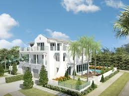 delray beach luxury townhomes 901 and 903 miramar drive sold sea