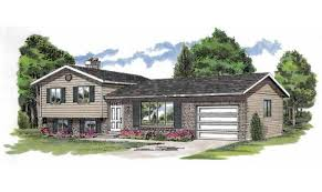 Split Level House Plan Best Of 20 Images Split Level Ranch House Plans Home Plans