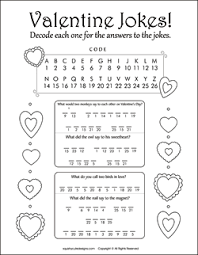 11 best photos of valentine u0027s day kids activity sheets printables