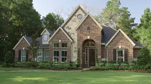 the commons of lake houston new homes by k hovnanian homes in