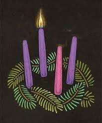 Advent Candle Lighting Readings Reflections On Sunday U0027s Readings Dec 1 2013 Epiphany Catholic