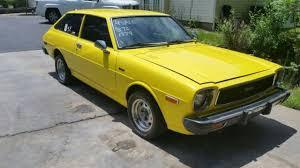 1976 toyota corolla sr5 for sale 1976 toyota corolla liftback for sale photos technical