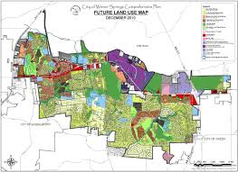 Map Of Lake County Florida by Comprehensive Plan