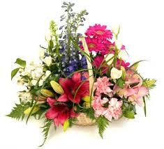 basket arrangements flower baskets arrangement birju flower app