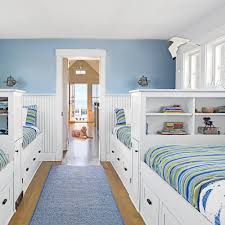 space saving built ins coastal living