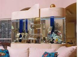 Fish Tank Reception Desk Just Add Water U0027s Spectacular Aquatic Concepts