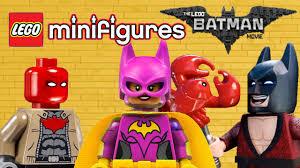 lego batman movie minifigures series rumor list revealed youtube