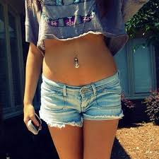 top belly rings images 101 cool belly button piercing and rings that might inspire you jpg