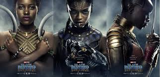 Black Panther Black Panther Scores 235mil 4 Day Weekend Second