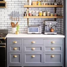 subway tile eurosplash gray kitchen with white subway tile and