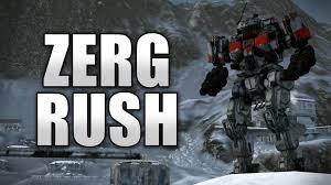 Zerg Rush Meme - theb33f zerg rush cw beta youtube