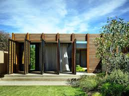 single story house blairgowrie house by powda con a small single story house that