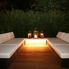Outdoor Led Strip Lighting by Contour Hdx24 Exterior Led Strip Light John Cullen Lighting
