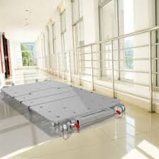 floor level bed profilling beds mobility beds nexon healthcare