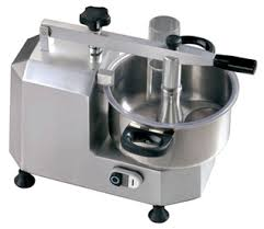 malaxeur de cuisine cutter de cuisine professionnel tom press
