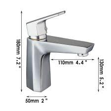 Uberhaus Kitchen Faucet 100 Kitchen Faucet Spout Glacier Bay Standard Spout Faucets
