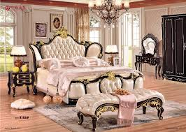 bedroom furniture free shipping 2018 sale modern bedroom set haiti furniture king size soft bed