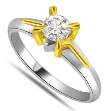 golden rings ebay images White gold solitaire rings buy white gold solitaire rings online jpg