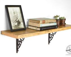 Barnwood Wall Shelves Rustic Barn Wood Mantel With Victorian Crown Molding