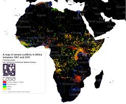 Sudan Africa Map by Seattle Man U0026 Former Lost Boy In Vice Report On South Sudan Crisis