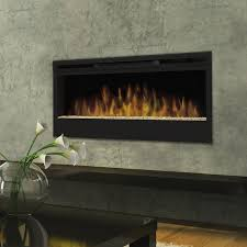Wall Mounted Electric Fireplace Dimplex Synergy Wall Mounted Electric Fireplace U0026 Reviews Wayfair