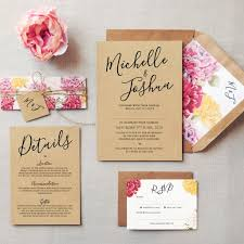 expensive wedding invitations l amour wedding invitations by feel wedding invitations