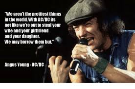 Acdc Meme - 0 angus young acdc meme on me me